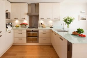 Để mua tủ bếp nhựa đẹp picomat cần lưu ý điều gì?