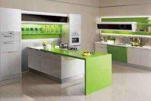 Tại sao nên dùng tủ bếp picomat 2019?